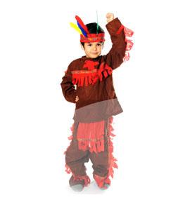 2553 inchirieri costume serbare Costum serbare INDIAN – BAIAT