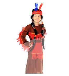2560 inchirieri costume serbare Costum serbare INDIAN   FATA